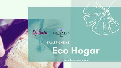 Taller EcoHogar Online 14