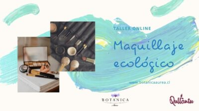 Taller maquillaje ecológico online 12