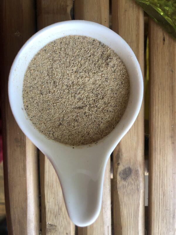 Saponina de quinoa 1
