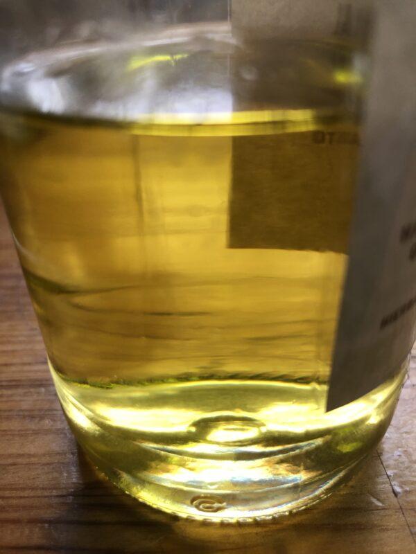 Extractos herbales oleoso 1
