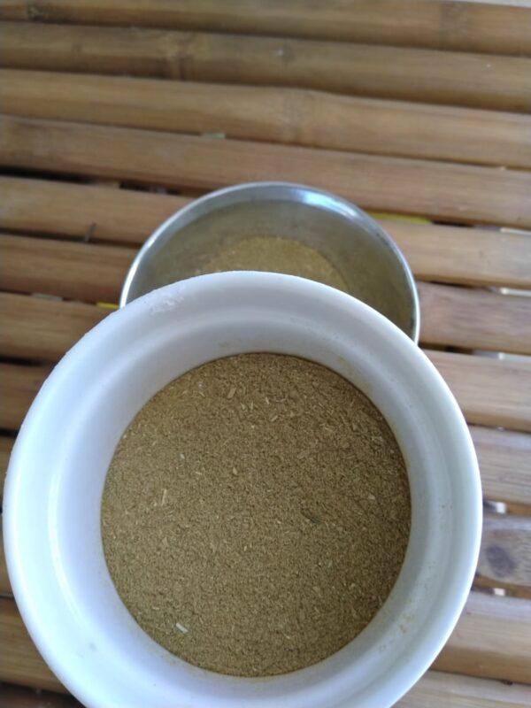 Manzanilla en polvo 10g 1